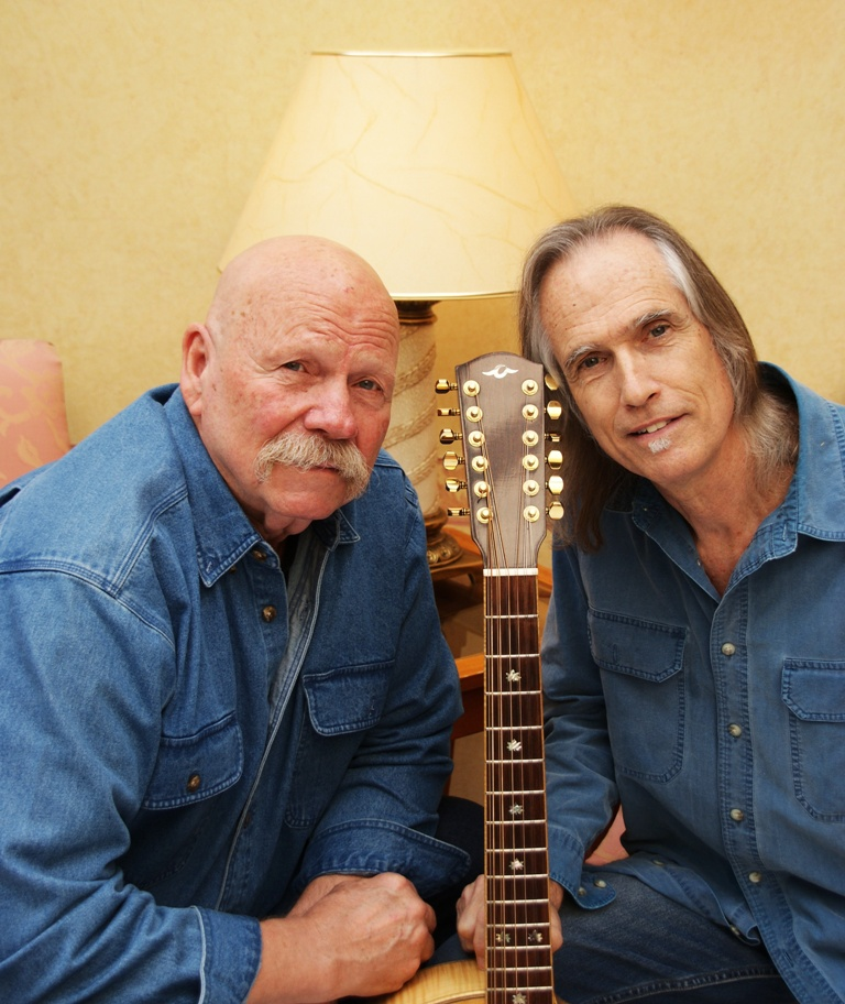 Konzert Barry McGuire & John York