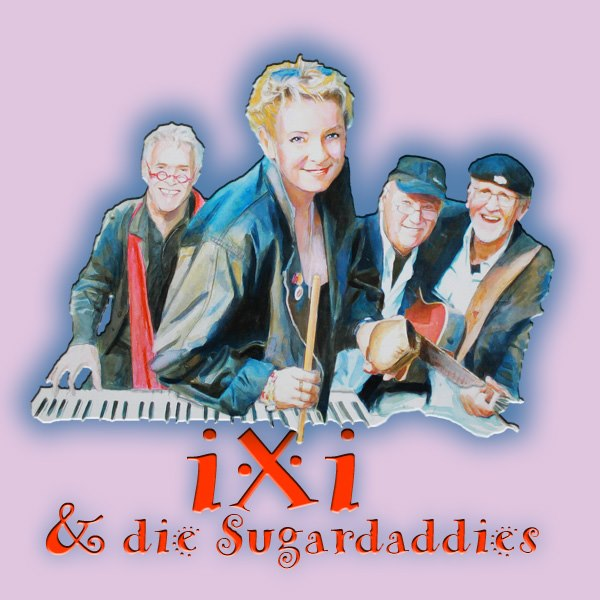 Ixi & The Sugar Daddies